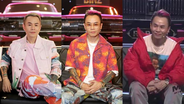"""Không phải thí sinh hay tiết mục, đây mới là """"đặc sản"""" đang được quan tâm tại """"Rap Việt"""" ảnh 4"""