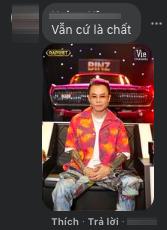 """Không phải thí sinh hay tiết mục, đây mới là """"đặc sản"""" đang được quan tâm tại """"Rap Việt"""" ảnh 5"""