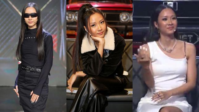"""Không phải thí sinh hay tiết mục, đây mới là """"đặc sản"""" đang được quan tâm tại """"Rap Việt"""" ảnh 3"""
