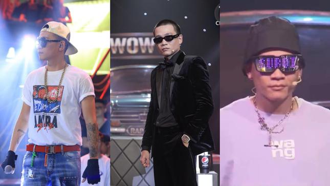 """Không phải thí sinh hay tiết mục, đây mới là """"đặc sản"""" đang được quan tâm tại """"Rap Việt"""" ảnh 7"""