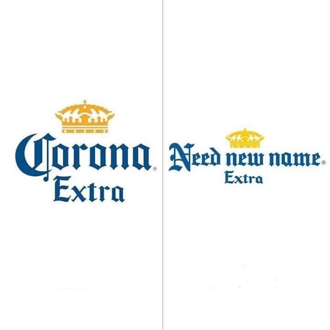 Khi logo các thương hiệu nổi tiếng cũng biết... chống virus Corona! ảnh 1