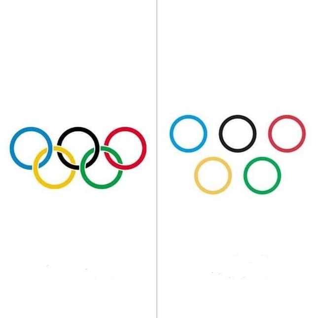 Khi logo các thương hiệu nổi tiếng cũng biết... chống virus Corona! ảnh 2