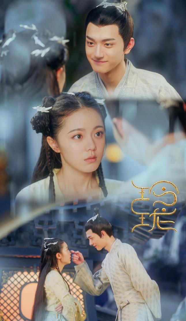 """""""Linh Lung"""" tung trailer: Lâm Nhất """"Cố Vị Dịch"""" đầy thu hút với vai diễn cổ trang đầu tiên ảnh 1"""