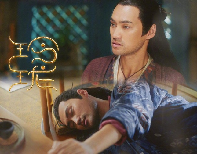 """""""Linh Lung"""" tung trailer: Lâm Nhất """"Cố Vị Dịch"""" đầy thu hút với vai diễn cổ trang đầu tiên ảnh 2"""
