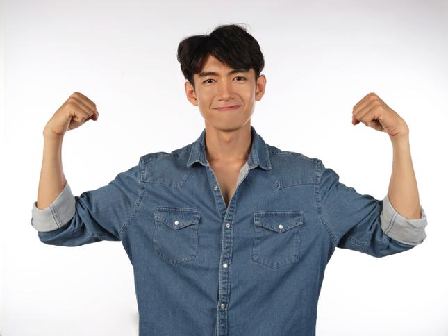 """Sao Việt 24H: Khả Như lên chức CEO, Tuấn Trần """"không buông tha"""" web-drama  ảnh 4"""