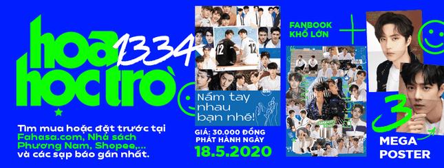 Baeksang 2020: Góp mặt trong nhiều đề cử, liệu Joo Ji Hoon có được gọi tên? ảnh 5
