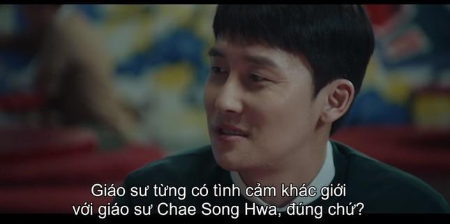 """""""Hospital Playlist"""" tập 11: Cuối cùng Ik Jun cũng trực tiếp thổ lộ thích Song Hwa rồi ảnh 2"""