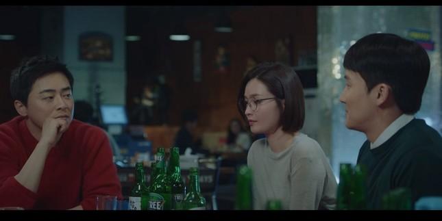 """""""Hospital Playlist"""" tập 11: Cuối cùng Ik Jun cũng trực tiếp thổ lộ thích Song Hwa rồi ảnh 3"""