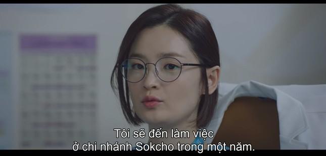 """""""Hospital Playlist"""" tập 11: Cuối cùng Ik Jun cũng trực tiếp thổ lộ thích Song Hwa rồi ảnh 12"""