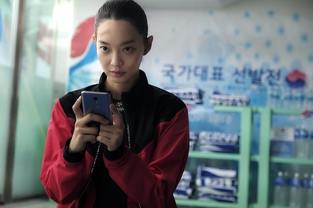 """Shin Min Ah thích thú với vai diễn mới trong """"DIVA"""" sau 4 năm vắng bóng trên màn ảnh rộng ảnh 2"""