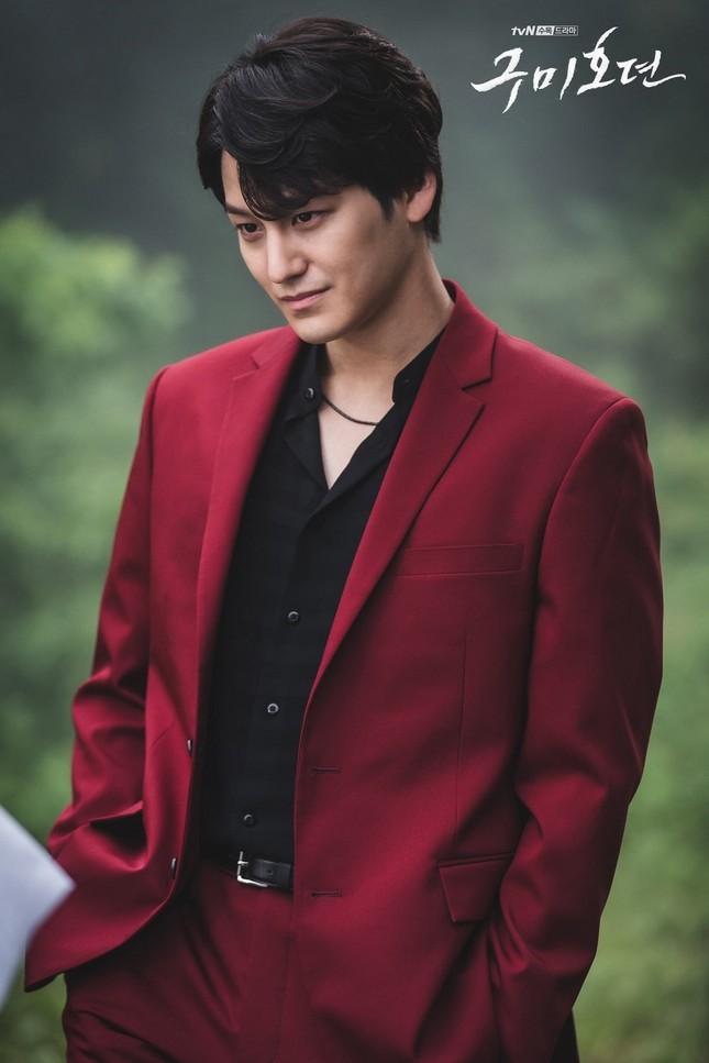 """Chị em háo hức đợi Lee Dong Wook, Kim Bum xuất hiện trong thân phận ''Cửu vĩ hồ"""" ảnh 2"""
