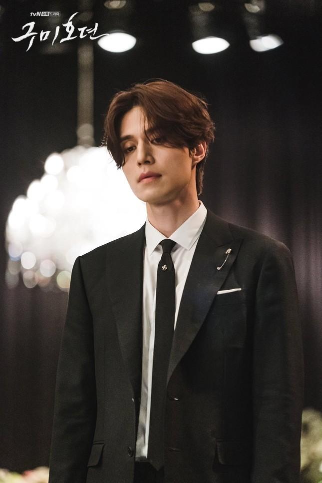 """Chị em háo hức đợi Lee Dong Wook, Kim Bum xuất hiện trong thân phận ''Cửu vĩ hồ"""" ảnh 1"""