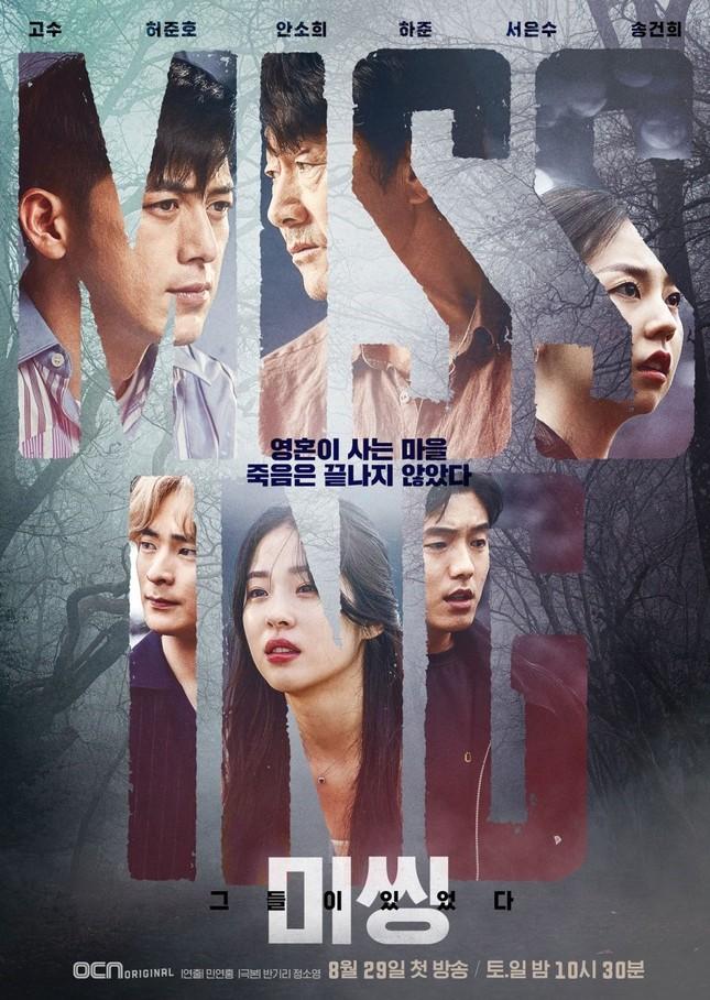 3 bộ phim trinh thám, hành động Hàn nghẹt thở không nên bỏ lỡ trong tháng 8 này ảnh 2