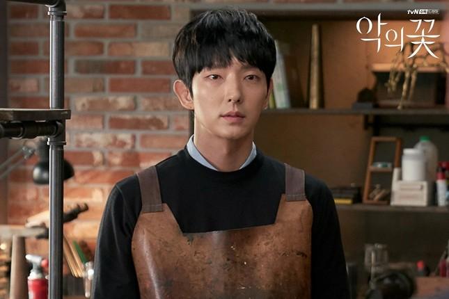 Seo Ye Ji dù được nhắc nhiều nhưng Kim Soo Hyun lại đứng đầu BXH giá trị thương hiệu ảnh 3