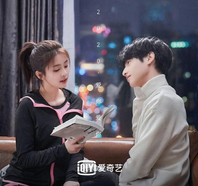 """La Vân Hi, Bạch Lộc cùng xếp hàng vào hội những người """"yêu phải bạn thân"""" ảnh 5"""