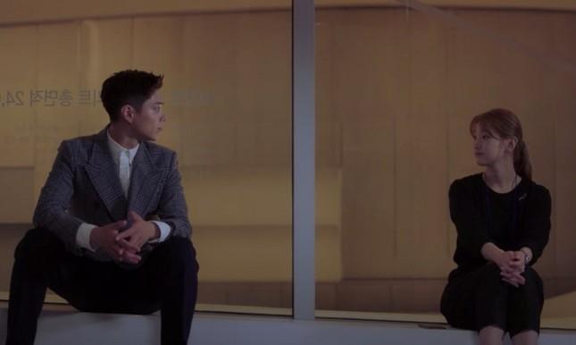 """Vì đâu """"Record Of Youth"""" khó bùng nổ dù sở hữu cặp đôi Park Bo Gum - Park So Dam? ảnh 5"""