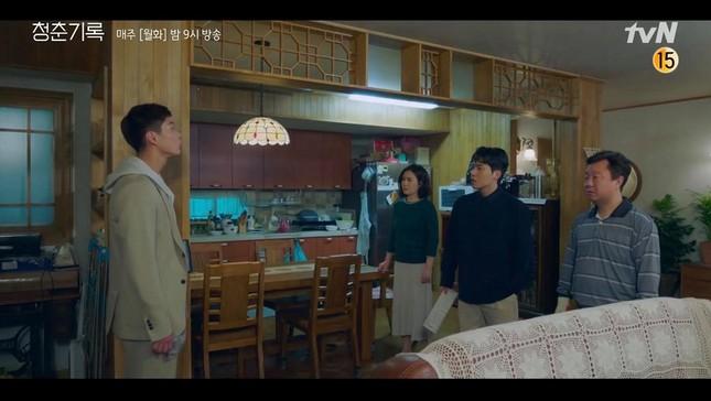 """Vì đâu """"Record Of Youth"""" khó bùng nổ dù sở hữu cặp đôi Park Bo Gum - Park So Dam? ảnh 3"""