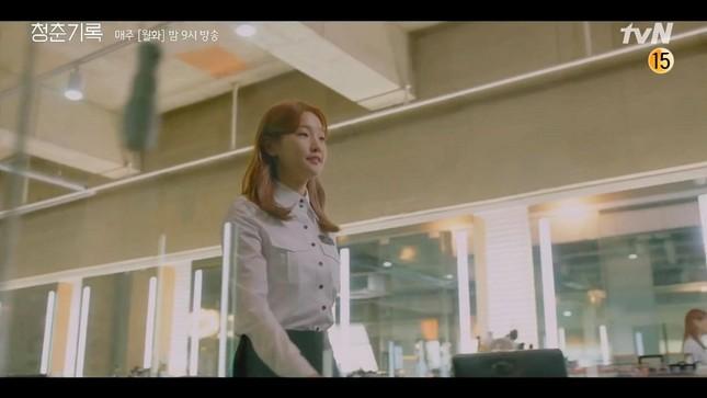 """Vì đâu """"Record Of Youth"""" khó bùng nổ dù sở hữu cặp đôi Park Bo Gum - Park So Dam? ảnh 4"""