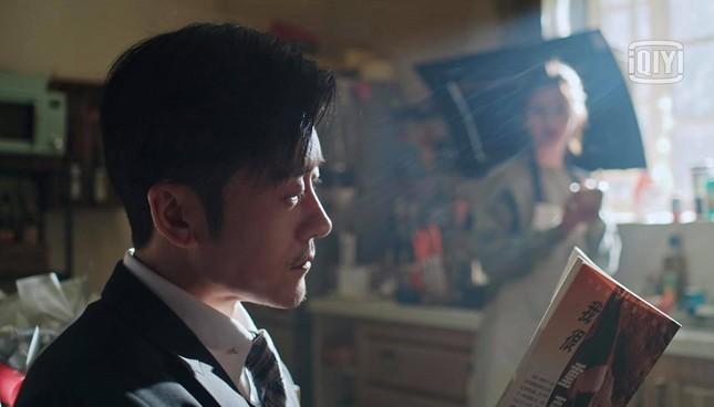 Phim của Triệu Lộ Tư tiếp tục ghi điểm nhờ phản ứng đầy ngọt ngào cùng Lâm Vũ Thân ảnh 2