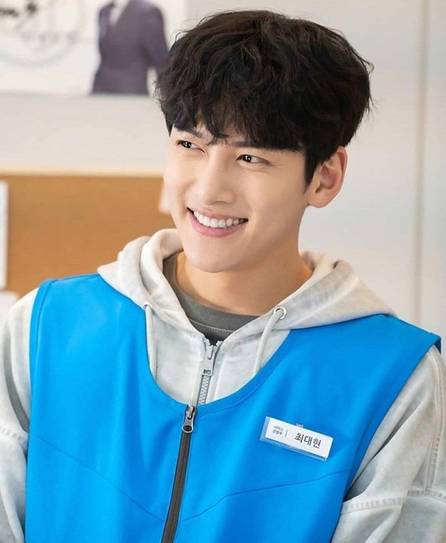 Sau Kim Yoo Jung, Ji Chang Wook lại kết đôi cùng người đẹp Kim Ji Won trong phim mới ảnh 2