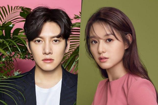 Sau Kim Yoo Jung, Ji Chang Wook lại kết đôi cùng người đẹp Kim Ji Won trong phim mới ảnh 1