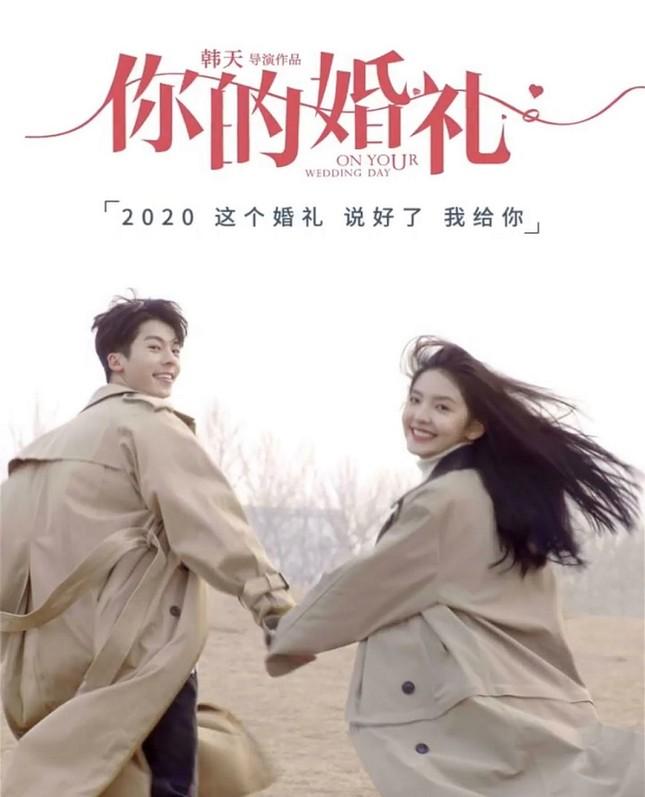 Hứa Quang Hán: Nam thần sở hữu nhiều vai diễn ấn tượng nhưng chưa có duyên với giải thưởng ảnh 9