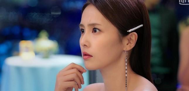 """La Vân Hi, Bạch Lộc bùng nổ """"chemistry"""" trong phim khiến hội chị em xôn xao không ngớt ảnh 2"""