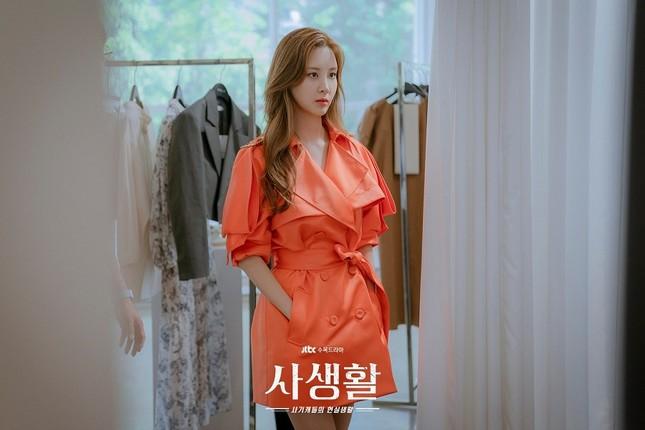 """""""Private Lives"""" gây ấn tượng nhờ chuyện tình của """"cặp đôi lừa đảo"""" Go Kyung Pyo - Seo Hyun ảnh 2"""