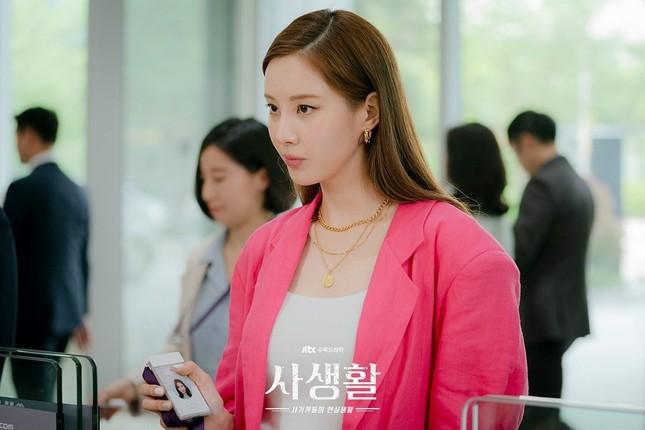 """""""Private Lives"""" gây ấn tượng nhờ chuyện tình của """"cặp đôi lừa đảo"""" Go Kyung Pyo - Seo Hyun ảnh 3"""