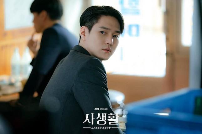 """""""Private Lives"""" gây ấn tượng nhờ chuyện tình của """"cặp đôi lừa đảo"""" Go Kyung Pyo - Seo Hyun ảnh 5"""
