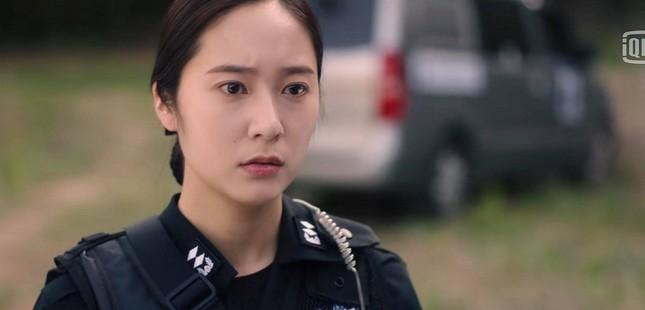 """""""Search"""" lên sóng: Krystal siêu ngầu trong khi Jang Dong Yoon khoe body không thể rời mắt ảnh 3"""