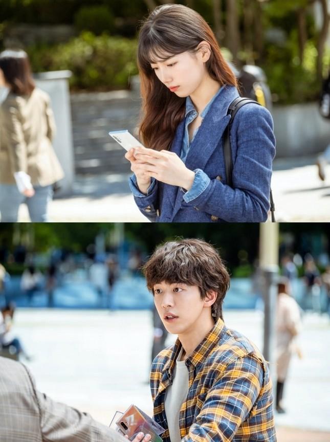 """Nguyên cớ nào khiến """"Khởi nghiệp"""" của Suzy, Nam Joo Hyuk chịu cảnh rating giảm nhẹ? ảnh 1"""