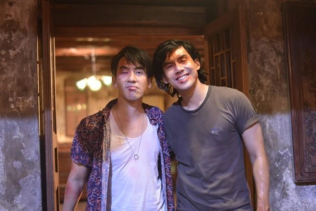 """Vừa cười, vừa khóc với phim """"Top 1 doanh thu phòng vé Thái Lan"""" về tình bạn, tình yêu  ảnh 2"""