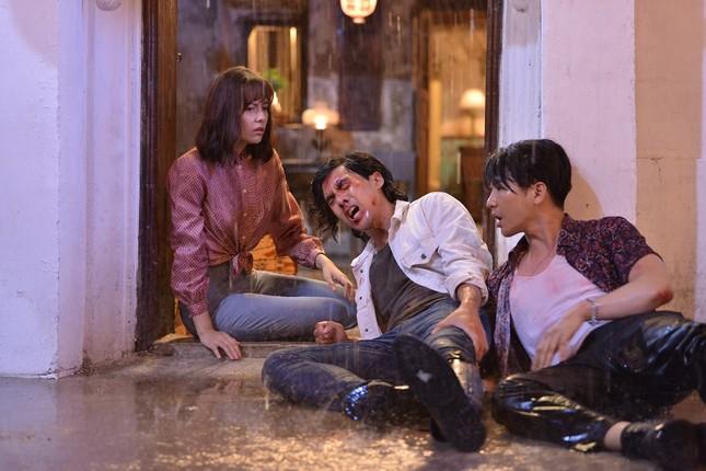 """Vừa cười, vừa khóc với phim """"Top 1 doanh thu phòng vé Thái Lan"""" về tình bạn, tình yêu  ảnh 3"""