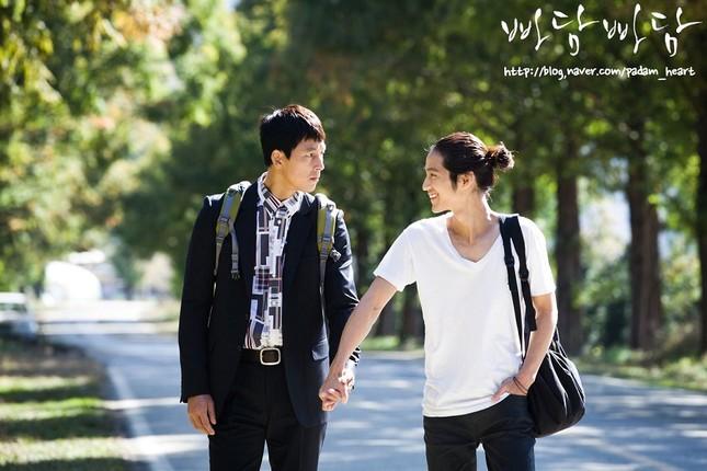 """Định vị F4 Hàn Quốc: Lee Min Ho có phim """"bom xịt"""" vẫn đắt giá, Kim Bum cân đủ loại vai ảnh 5"""