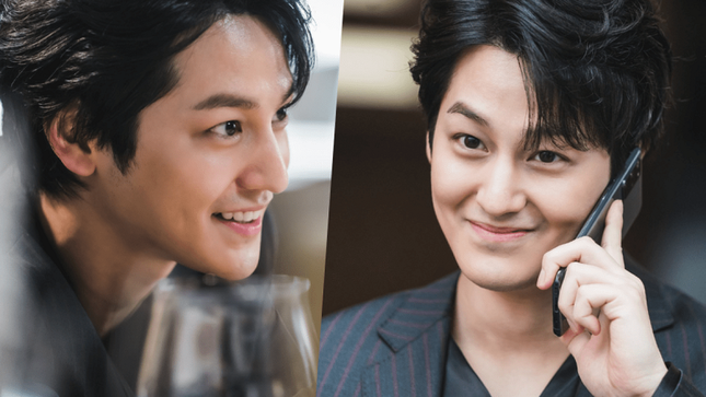 """Định vị F4 Hàn Quốc: Lee Min Ho có phim """"bom xịt"""" vẫn đắt giá, Kim Bum cân đủ loại vai ảnh 6"""