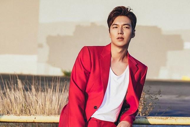 """Định vị F4 Hàn Quốc: Lee Min Ho có phim """"bom xịt"""" vẫn đắt giá, Kim Bum cân đủ loại vai ảnh 7"""