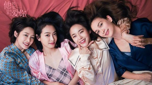 """Điểm lại những bộ phim đáng chú ý trong năm 2020 của """"Nữ thần Kim Ưng"""" Tống Thiến ảnh 3"""