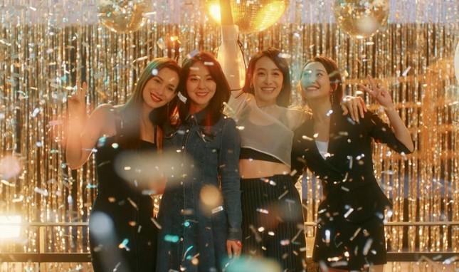 """Điểm lại những bộ phim đáng chú ý trong năm 2020 của """"Nữ thần Kim Ưng"""" Tống Thiến ảnh 4"""