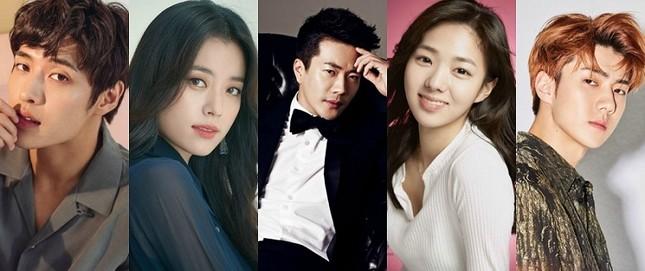 """Kwon Sang Woo gặp chấn thương nghiêm trọng, phải dừng lịch trình ghi hình """"Hải Tặc"""" phần 2 ảnh 2"""