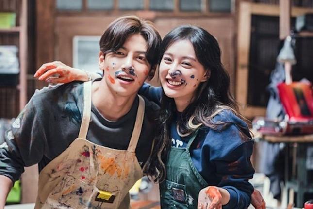 Ji Chang Wook vào vai kiến trúc sư lãng mạn, ngọt ngào, cực đẹp đôi bên Kim Ji Won ảnh 3