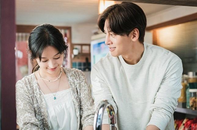 Ji Chang Wook vào vai kiến trúc sư lãng mạn, ngọt ngào, cực đẹp đôi bên Kim Ji Won ảnh 4