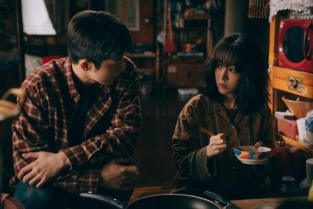 """Nam Joo Hyuk tái ngộ Han Ji Min trong tác phẩm lãng mạn """"Josée, Nàng Thơ Của Tôi""""  ảnh 2"""