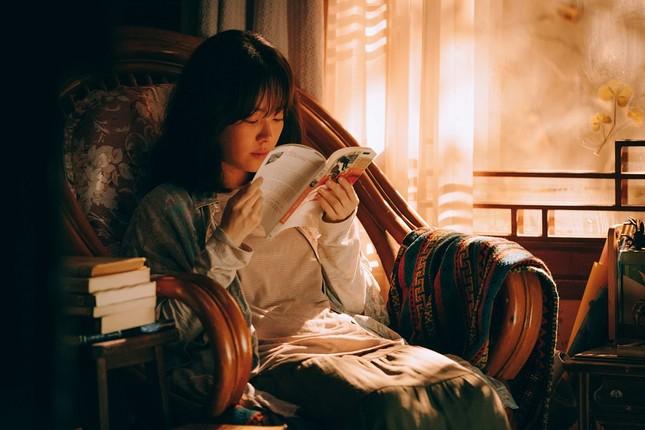 """Nam Joo Hyuk tái ngộ Han Ji Min trong tác phẩm lãng mạn """"Josée, Nàng Thơ Của Tôi""""  ảnh 1"""