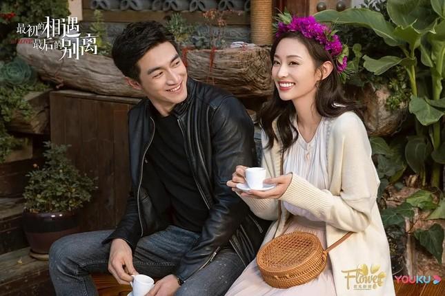 Phim mới Lâm Canh Tân và Cái Nguyệt Hi xứng đôi thế này bảo sao lại có tin đồn hẹn hò ảnh 2