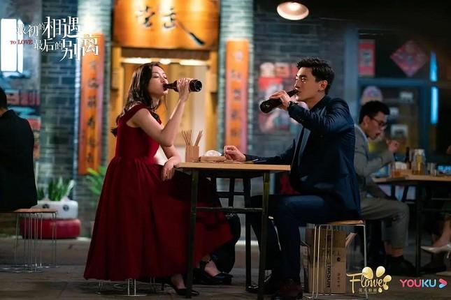Phim mới Lâm Canh Tân và Cái Nguyệt Hi xứng đôi thế này bảo sao lại có tin đồn hẹn hò ảnh 3