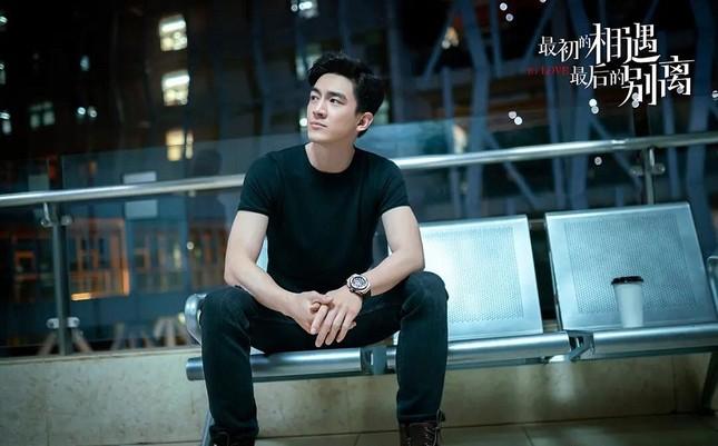Phim mới Lâm Canh Tân và Cái Nguyệt Hi xứng đôi thế này bảo sao lại có tin đồn hẹn hò ảnh 1