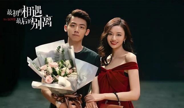 Phim mới Lâm Canh Tân và Cái Nguyệt Hi xứng đôi thế này bảo sao lại có tin đồn hẹn hò ảnh 4