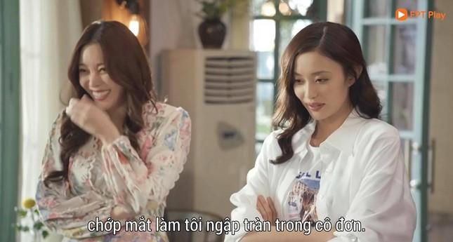 """Học bí kíp """"cưa cẩm"""" của Lâm Canh Tân: Khó tính mấy cũng đổ đừng nói gì nữ chính ảnh 9"""