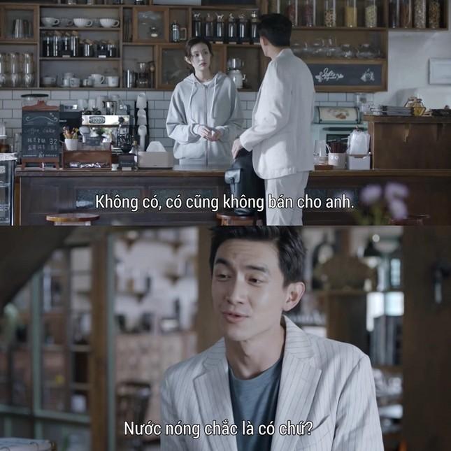 """Học bí kíp """"cưa cẩm"""" của Lâm Canh Tân: Khó tính mấy cũng đổ đừng nói gì nữ chính ảnh 4"""